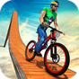 Impossible BMX Biking Stunts 1.0