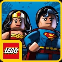 LEGO® DC Super Heroes APK Simgesi