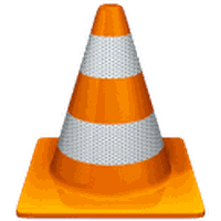 Ícone do apk VLC for Android beta