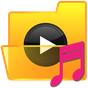 Folder Music Player (MP3) 2.1.9