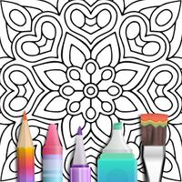 Mandala Boyama Kitabı Indir Mandala Boyama Kitabı Android