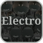 Electronic drum kit 2.06
