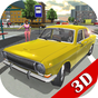 Russian Taxi Simulator 2016 2.1.1