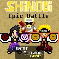 Ícone do apk Shinobi - Epic Battle