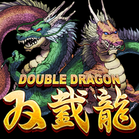 Double Dragon apk icon
