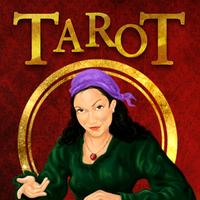 Ícone do Tarot Card Reading