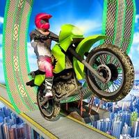 Icono de Truco Bicicleta Imposible Pistas