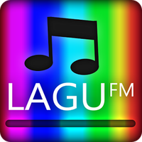 Ícone do Lagu FM - MP3 Download Music