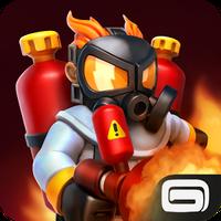 Blitz Brigade: Rival Tactics apk icono