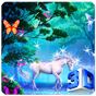 3D Unicorn Live Wallpapers 1.0