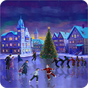 Christmas Rink Live Wallpaper 2.9.9.6