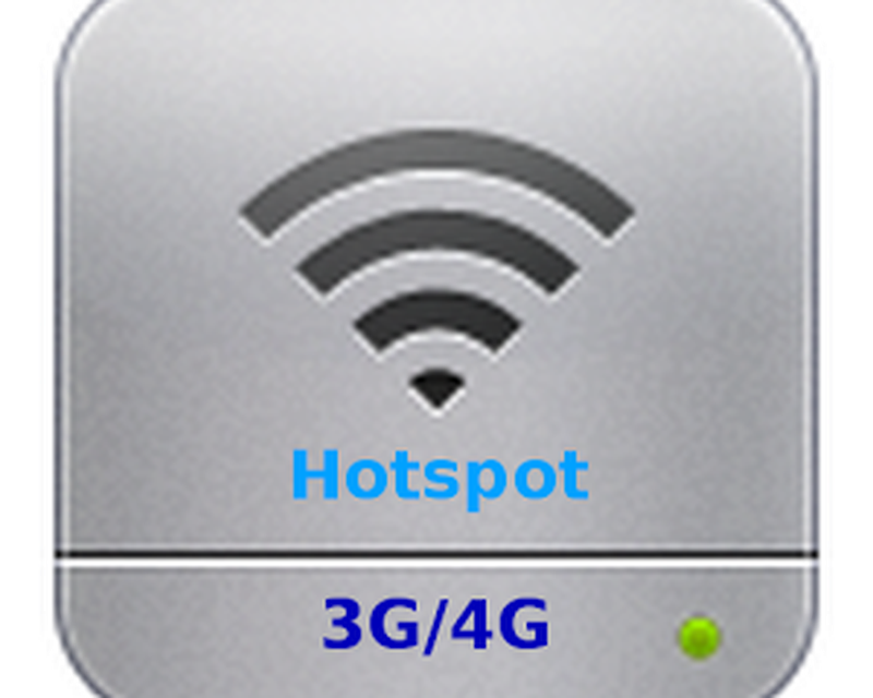 Wifi Hotspot 3G/4G Widget Android - Free Download Wifi
