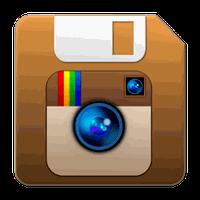 Ícone do apk Photo Saver For Instagram
