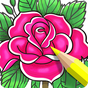 Coloring Book Enchanted Forest 2.7.3