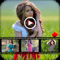 Иконка Photo Video Movie Maker