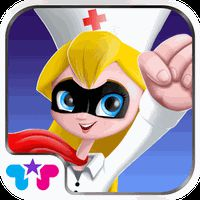 Icoană apk Doctor X & The Urban Heroes