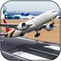 都市飛行機のフライトシミュレータ 1.3