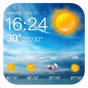 Temperature & Weather Clock App 14.0.0.4370