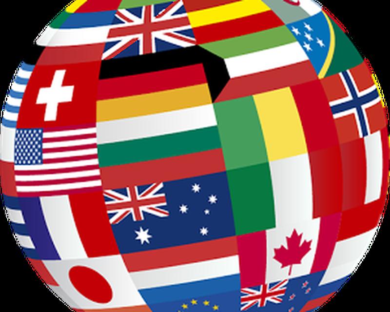 Пограничнику онлайн, открытки с флагами стран мира