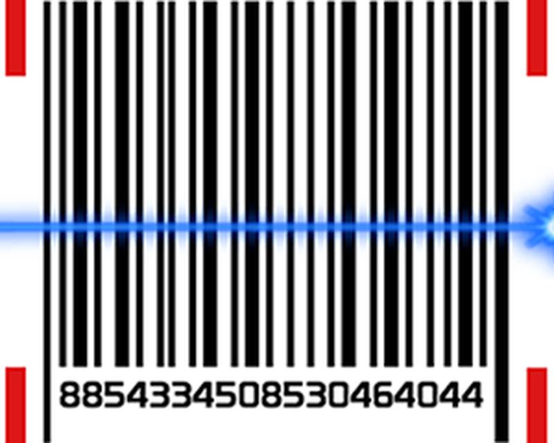 Barcode Reader & Maker: Data Matrix, EAN, Code 128 1 5