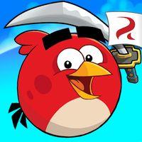 Icoană apk Angry Birds Fight!