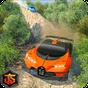 Offroad xe mô phỏng lái xe 3D: Hill Climb Racer 1.0
