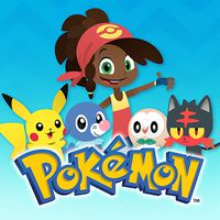 Pokémon Playhouse icon