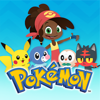 Pokémon Playhouse Simgesi