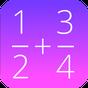 Fractions mathématiques Pro 4.0