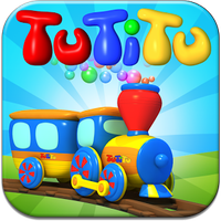 TuTiTu Train apk icono