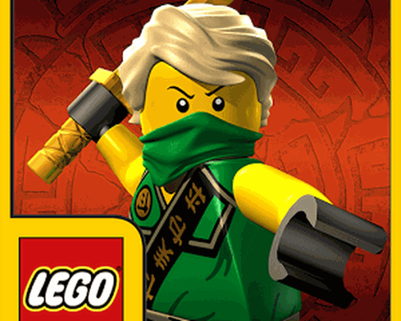 ninjago tournament