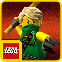 LEGO® Ninjago Tournament- free ninja game for kids apk icon