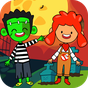 My Pretend Halloween - Trick or Treat Friends FREE 1.1