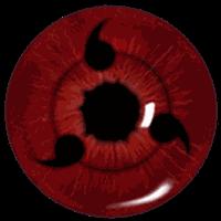 Ícone do apk Sharingan de Parede Vivo