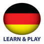 Learn and play. German 1000 words 5.9