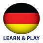 Aprender jugando. Alemán 1000 palabras 5.0.1