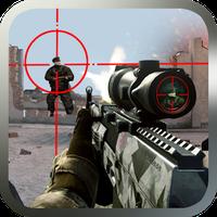 Anti-terrorist Sniper Team Simgesi