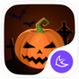 Halloween Night theme for APUS 1 APK