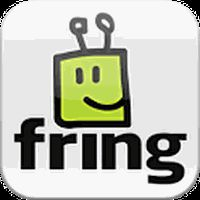 fring Free Calls, Video & Text APK Simgesi