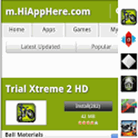 Download HiAppHere Market 1 0 1Beta free APK Android