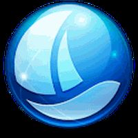 Boat Browser ブラウザ APK アイコン