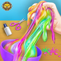 How To Make Slime DIY Jelly Toy Play fun 1.0 APK