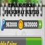 Unlmtd Coins Subway Surfers 1.1 APK