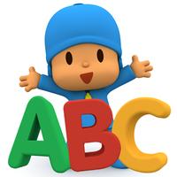 Pocoyo Alphabet Free 아이콘