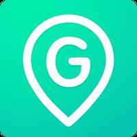 GeoZilla Aile ve Arkadaşlar için Konum Belirleyici APK Simgesi