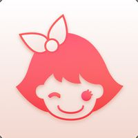 Pink Daily - Period Tracker apk icon