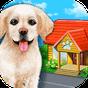 Puppy Dog Sitter - Play House 1.0 APK