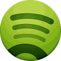 Spotify apk icon