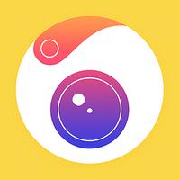 Icono de Camera360: Pegatinas y Filtros
