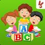 Alfabet untuk anak: Anak game